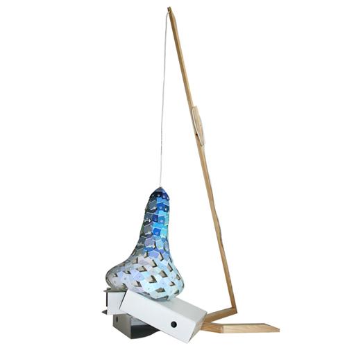 Blop Lamp