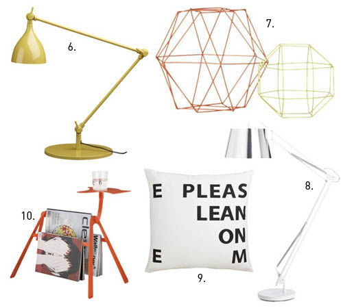 New Year, New CB2! in main home furnishings  Category