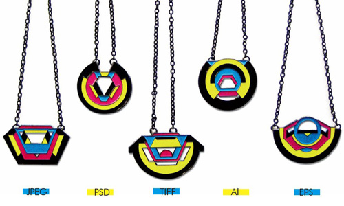 CMYK by Lola & Bailey