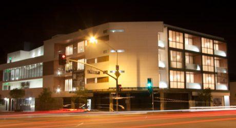 Culver Centrale: Modern con Classico