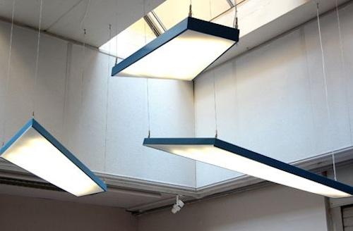 Deformed Light by Daniel Enoksson