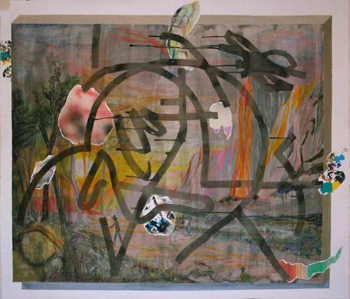 Drew Beckmeyer in main art  Category