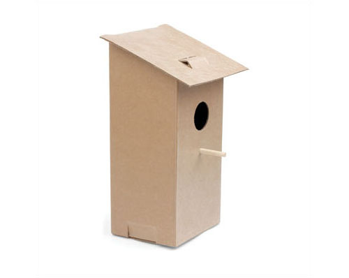 Modern Birdhouses in home furnishings  Category