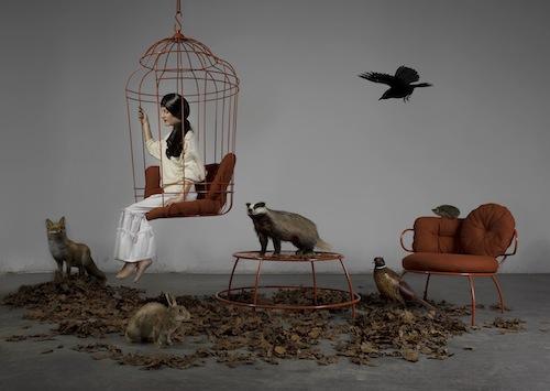 Garden of Eden by Ontwerpduo