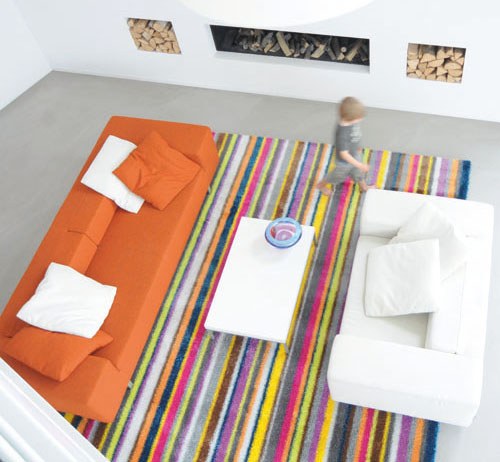 Carpet Heads Out in main home furnishings  Category