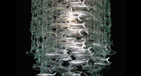 Glass Shoal by Scabetti