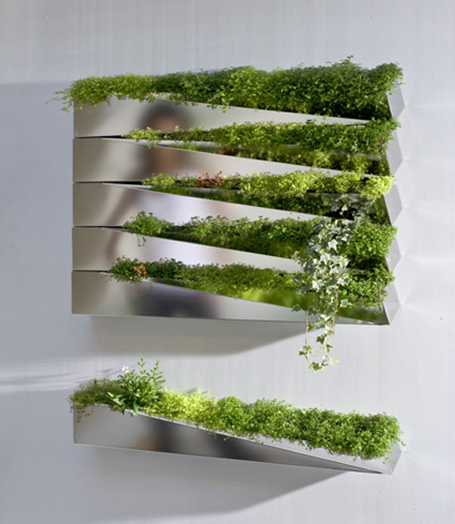 Grass Mirror by h2o Architects in main home furnishings  Category