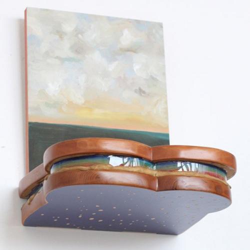 Hannah Rawe in main art  Category