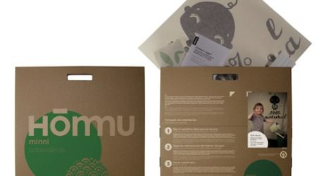 HOMMU Packaging