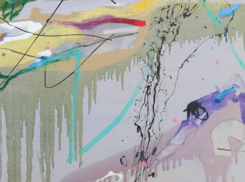Lee Kaloidis in main art  Category