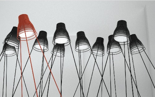 Licht by Soo Kwon