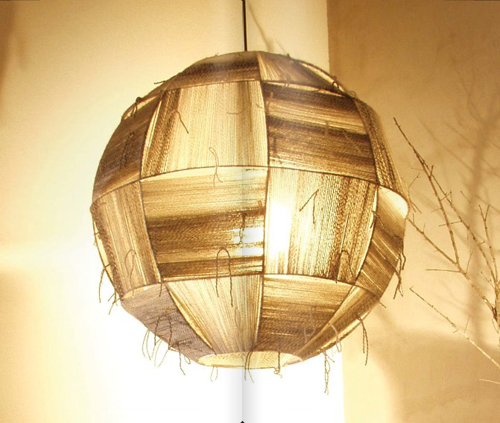 Light ie Design in home furnishings  Category