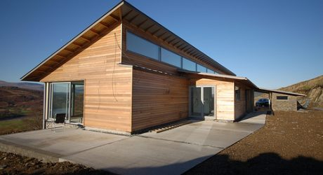 Mackilston in by Simon Winstanley Architects