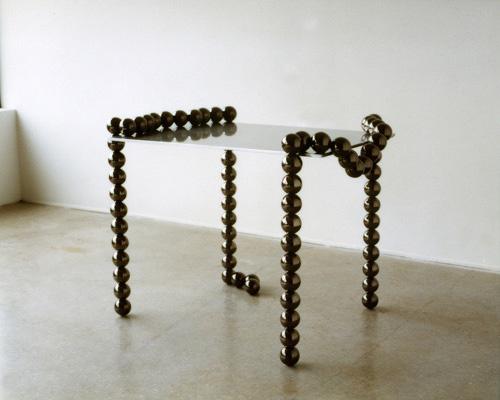 Mattia Bonetti New Work at Paul Kasmin Gallery