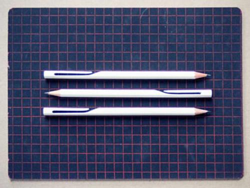 Present&Correct's Pocket Clip Pencil