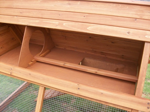Handcrafted Chicken Coops by Drew Waters in main home furnishings  Category