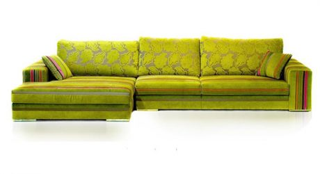 QBig Sofa