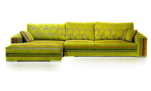 QBig Sofa in home furnishings  Category