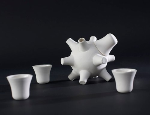Sake Bomb by Alexander Purcell in home furnishings  Category