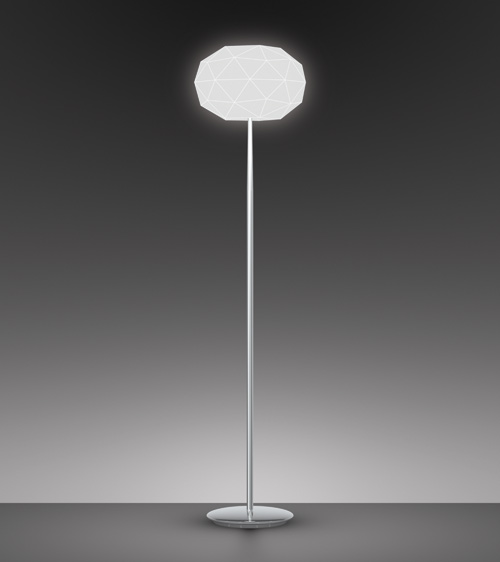 New Lighting from Artemide in main home furnishings  Category