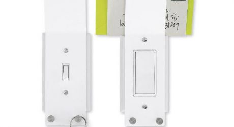 Switch Entry Caddy