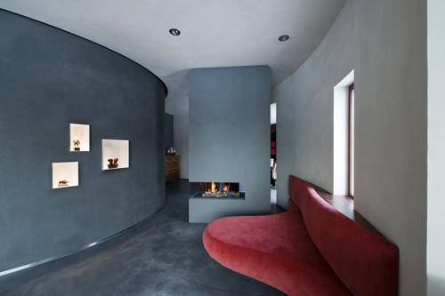 Villa Dali in The Netherlands by 123DV Architecture in main architecture  Category