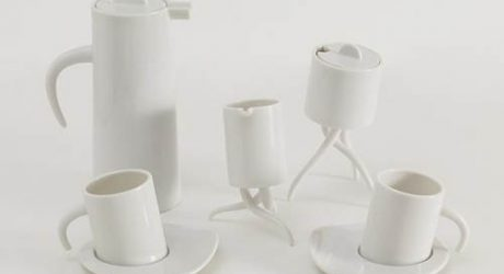 Ambula Tea and Coffee Set by Finding Cheska