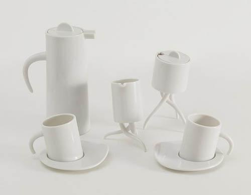 Ambula Tea and Coffee Set by Finding Cheska