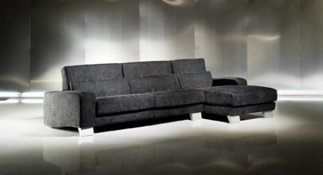 Amunt Sofa by Santiago Sevillano