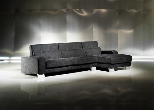 Amunt Sofa by Santiago Sevillano