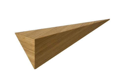 Angle Shelf in main home furnishings  Category
