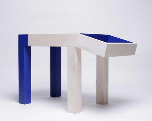 Animal by Quentin de Coster in home furnishings  Category
