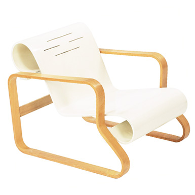 Paimio by Alvar Aalto in main home furnishings  Category