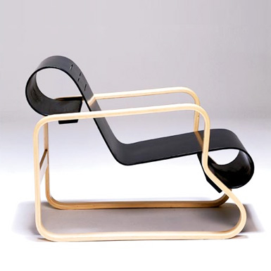 Paimio by Alvar Aalto in home furnishings  Category