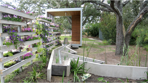 Botanical Gardens in Louisiana by buildingstudio in main architecture  Category