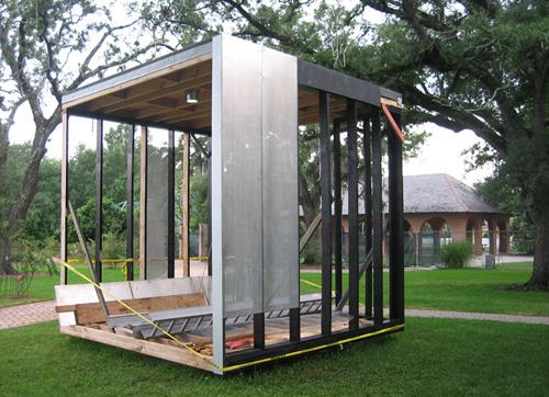 Botanical Gardens in Louisiana by buildingstudio