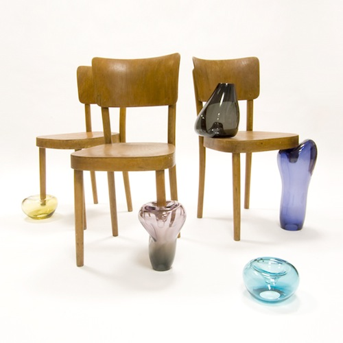 Cinderellas Chair by Anna Ter Haar in home furnishings  Category