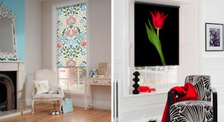Creatively Different Blinds