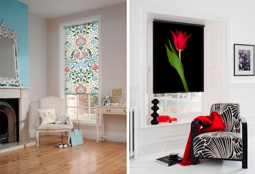 Creatively Different Blinds in home furnishings  Category