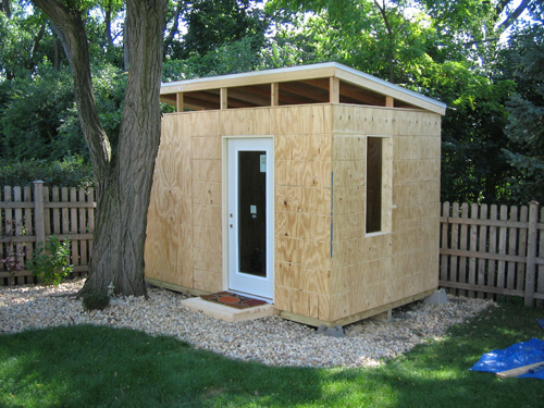 once shed design ideas - Shed Design Ideas