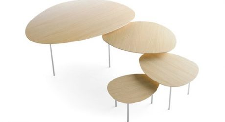 Eclipse Table by Stua