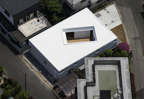 F White House in Japan by Takuro Yamamoto Architects in main architecture  Category