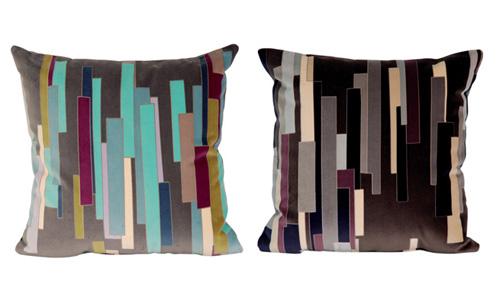 Ceoca Kenzo Pillows