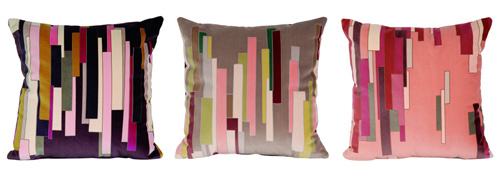 Ceoca Kenzo Pillows in home furnishings  Category