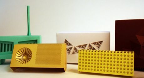 RFID Radios by Matt Brown