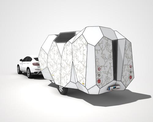 Mehrzeller, the Multicellular Caravan
