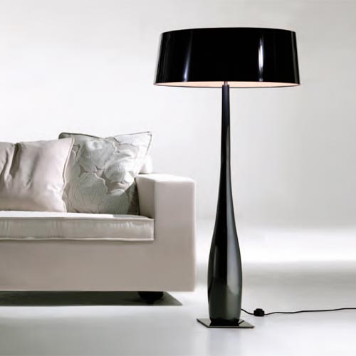 M.Me Butterfly Floor Lamp