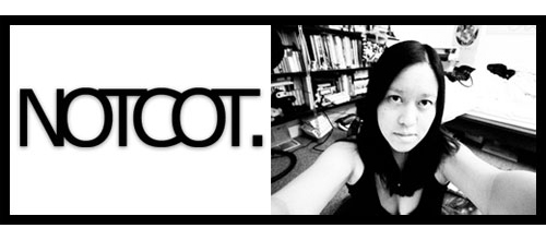 Friday Five with Jean Aw of NOTCOT