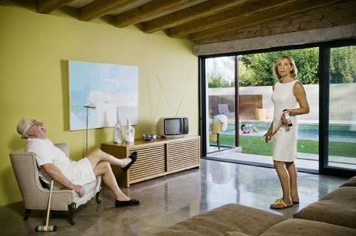 OMNI+ Modern Home Entertainment