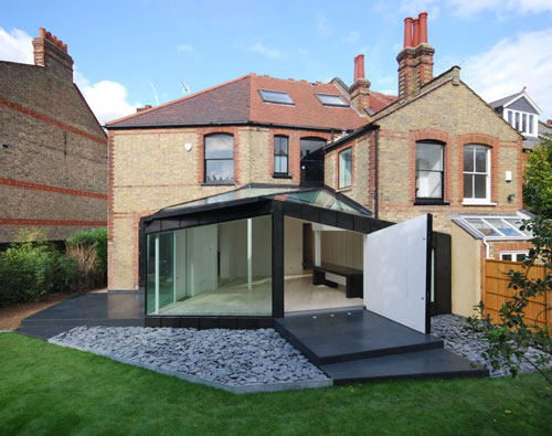 Park Avenue South in England by Studio Octopi